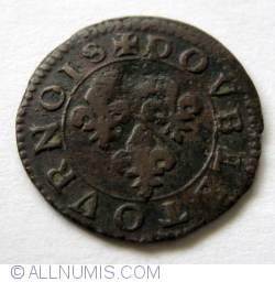 Image #2 of Double Tournois 1603-1605