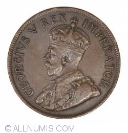 Image #2 of 1 Penny 1923