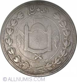 Imaginea #1 a 5 Rupees 1909 (AH1326)
