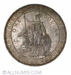 Imaginea #1 a 1 Dollar 1898