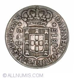 Image #1 of 400 Reis 1815