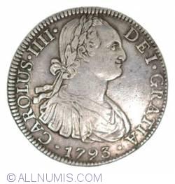 Imaginea #1 a 8 Reales 1793