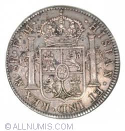 Imaginea #2 a 8 Reales 1793