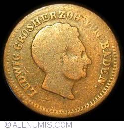 Image #1 of 1 Kreuzer 1829 D
