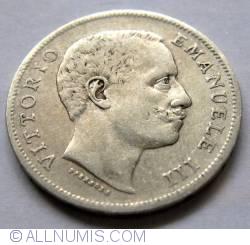 Image #2 of 1 Lira 1902