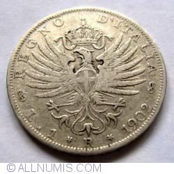 Image #1 of 1 Lira 1902
