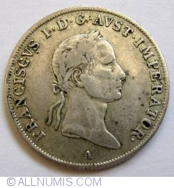 Image #1 of 20 Kreuzer 1832 A