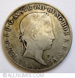 20 Kreuzer 1840 A
