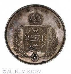 Image #1 of 1000 Reis 1859