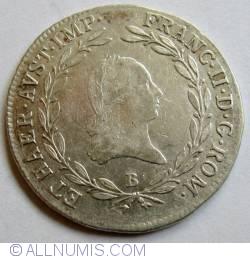 Image #1 of 20 Kreuzer 1805 B