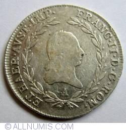 Image #1 of 20 Kreuzer 1806 A