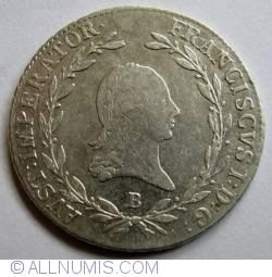 Image #1 of 20 Kreuzer 1811 B
