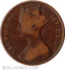 Imaginea #2 a 1 Cent 1876
