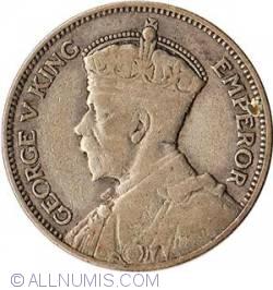 Image #2 of 1 Shilling 1934
