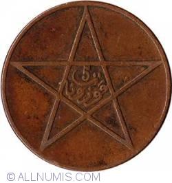 Imaginea #1 a 5 Mazunas 1922 (AH1340)