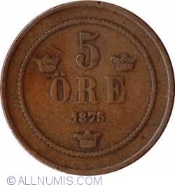 Image #2 of 5 Ore 1875