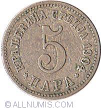 Image #2 of 5 Para 1904
