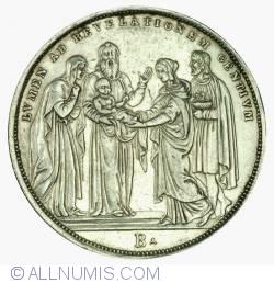 Image #2 of 1 Scudo 1831 (I) B