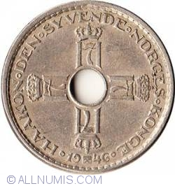 Image #1 of 1 Krone 1946