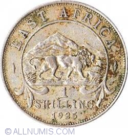 Image #1 of 1 Shilling 1925