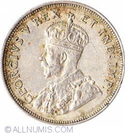 Image #2 of 1 Shilling 1925