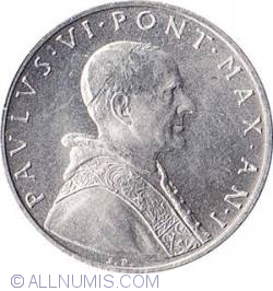 Image #2 of 5 Lire 1963 (I)