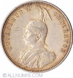 Imaginea #2 a 1 Rupie 1910 J