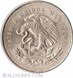 Image #2 of 25 Centavos 1953
