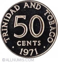 Imaginea #1 a 50 Cents 1971