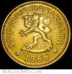 Image #1 of 10 Pennia 1966