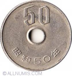 50 Yen 1975