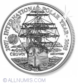 Image #1 of 1 Crown 2007