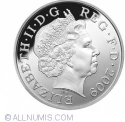 Imaginea #2 a 5 Pounds 2009 - Aderarea lui Henry VIII