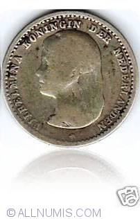 Image #2 of 10 Cents 1892