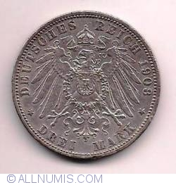 Image #2 of 3 Mark 1908 G