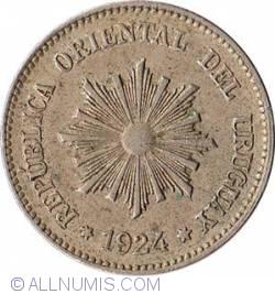 Image #1 of 2 Centesimos 1924