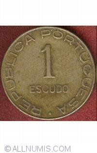 Image #1 of 1 Escudo 1936