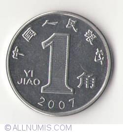 1 Jiao 2007