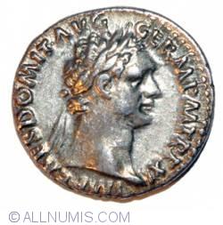 Image #1 of AR Denarius
