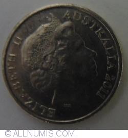 5 centi 2011