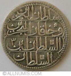 Image #1 of 40 Para (Kurush) 1776 (AH 1187/3)