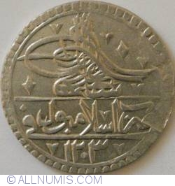 Yuzluk (100 para) 1792 (AH 1203/4)