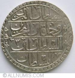 Imaginea #1 a Yuzluk 1791 (AH 1203/3)