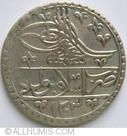 Imaginea #2 a Yuzluk 1791 (AH 1203/3)