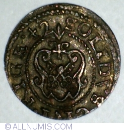 Image #2 of 1 Solidus ND (1632-1654)