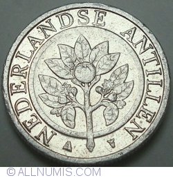 Image #2 of 5 Cents 2003