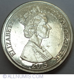 Image #2 of 1 Pound 2015