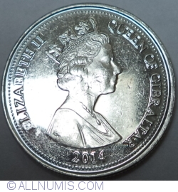 Image #2 of 10 Pence 2014