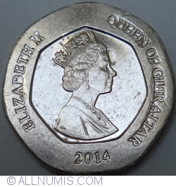 Image #2 of 20 Pence 2014