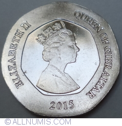 Image #2 of 20 Pence 2015